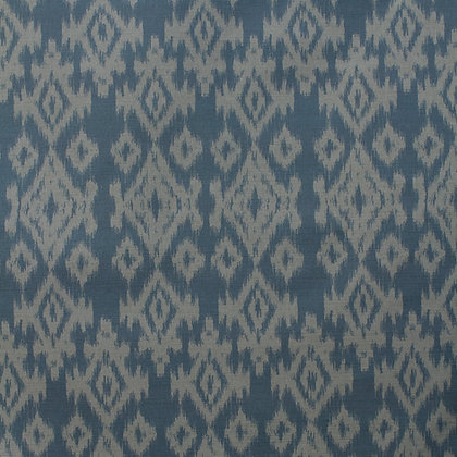 Ikat, Denim