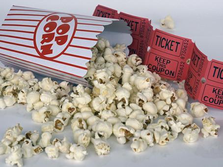 Perchè al cinema si mangiano i popcorn?
