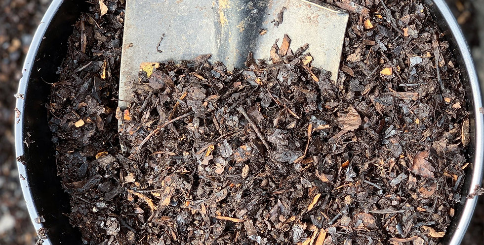 Compost (1 cu ft)
