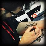 Clase de Tatoo - Artistico
