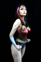 Final Bodypainting