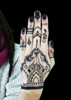 Clase de Tatuajes