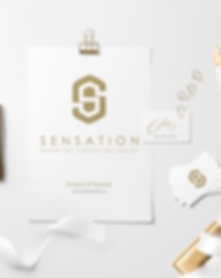 About Sensation - Natural Soy Wax Candles seller