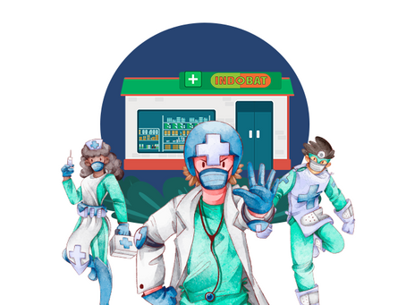 Bizhare Is Ready to Open Business Investment that are Really Needed by people during the Pandemic