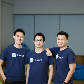 Paper.id Launches B2B Buy Now Pay Later - Geared to Help Indonesian SMEs Ramp Up, And Out, of COVID