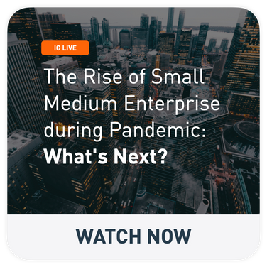 The Rise of Small Medium Enterprise during Pandemic: What's Next?