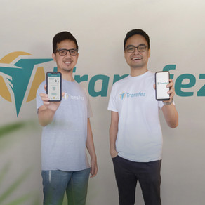 Transfez Raises Seed Funding from East Ventures and BEENEXT