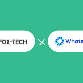 FOX-TECH PARTNERS WHATSHALAL TO BRING HIGH QUALITY TRACEABILITY ACROSS THE HALAL SUPPLY CHAIN