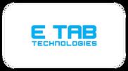 E Tab Technologies