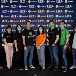Usung Konsep Live Virtual, GK-Plug and Play Adakan EXPO Day 7.0: Living Innovation