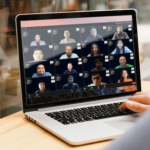 10 Startup BCA SYNRGY Accelerator Batch 3 Tampil di Acara Virtual Demo Day