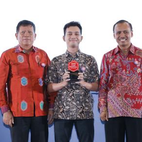 TOP DIGITAL Awards 2019: PT 8villages Indonesia Ingin Mempercepat Modernisasi Pertanian di Indonesia