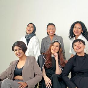Kolaborasi Terbaru Yuna & Co. Ajak Perempuan Difabel Lampaui Batas dan Lebih Percaya Diri
