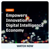ID Empowers Innovation in Digital Intelligence Economy