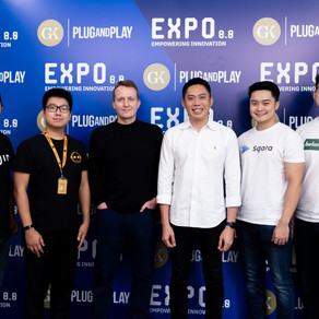Appreciation for the Young Generation to Encourage Indonesia's Startup Ecosystem
