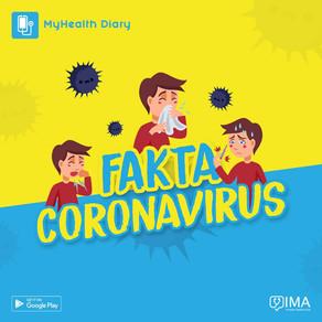 Fakta Coronavirus