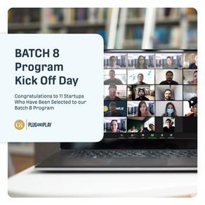 Pilih 11 Startup Terbaik, Program Akselerator GK-Plug and Play Batch 8 Siap Dimulai