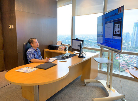 SYNRGY Accelerator Batch 2 Hadirkan 10 Startups dalam Acara Virtual Demo Day