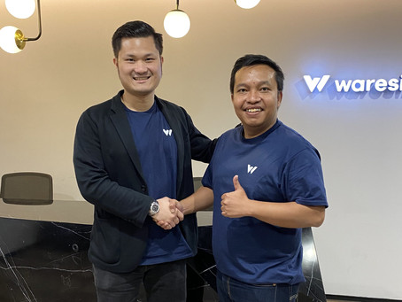 Waresix Acquires Leading Freight and Trucking Startup: Trukita