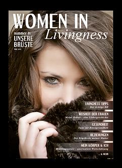 Women in Livingness Magazin