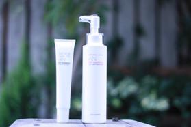 Dry shampoo  AN