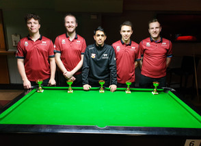 Coventry Open Review