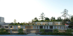 HAUT LEVEQUE_Pessac_ residence hoteliere