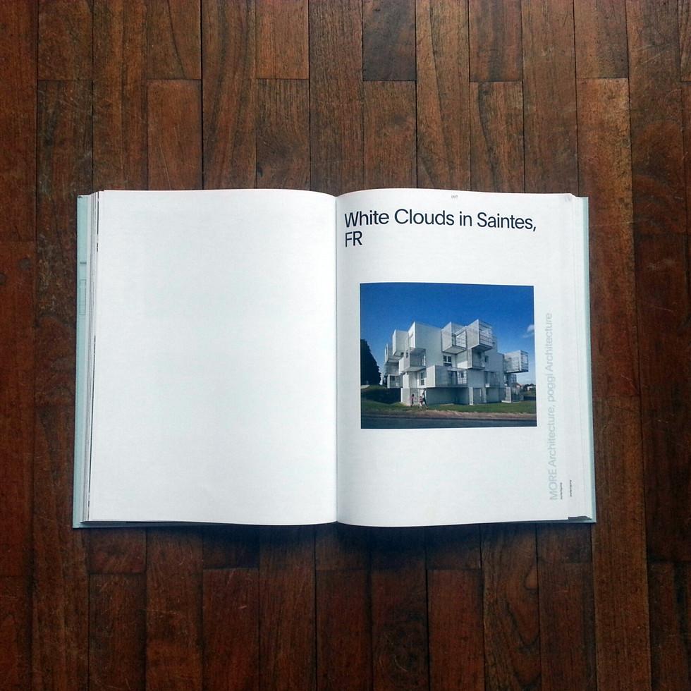 WHITE CLOUDS > dans Détail/ Allemand p.1