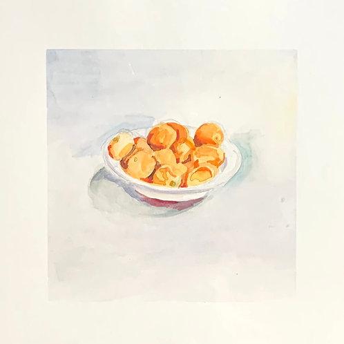 6x6 Oranges