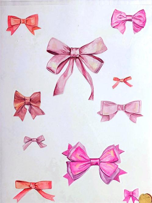 Bows 14x16