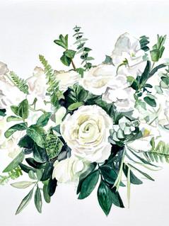 11x14 Bouquet $150