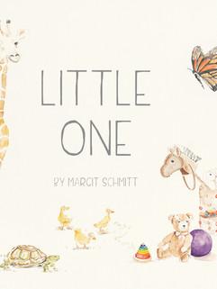 20019 Margit Schmitt Little One - Text r
