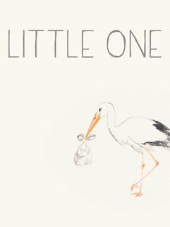 20019 Margit Schmitt Little One - Cover.