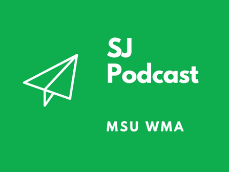 Are We in a Bubble?: SJ Podcast Ep.9