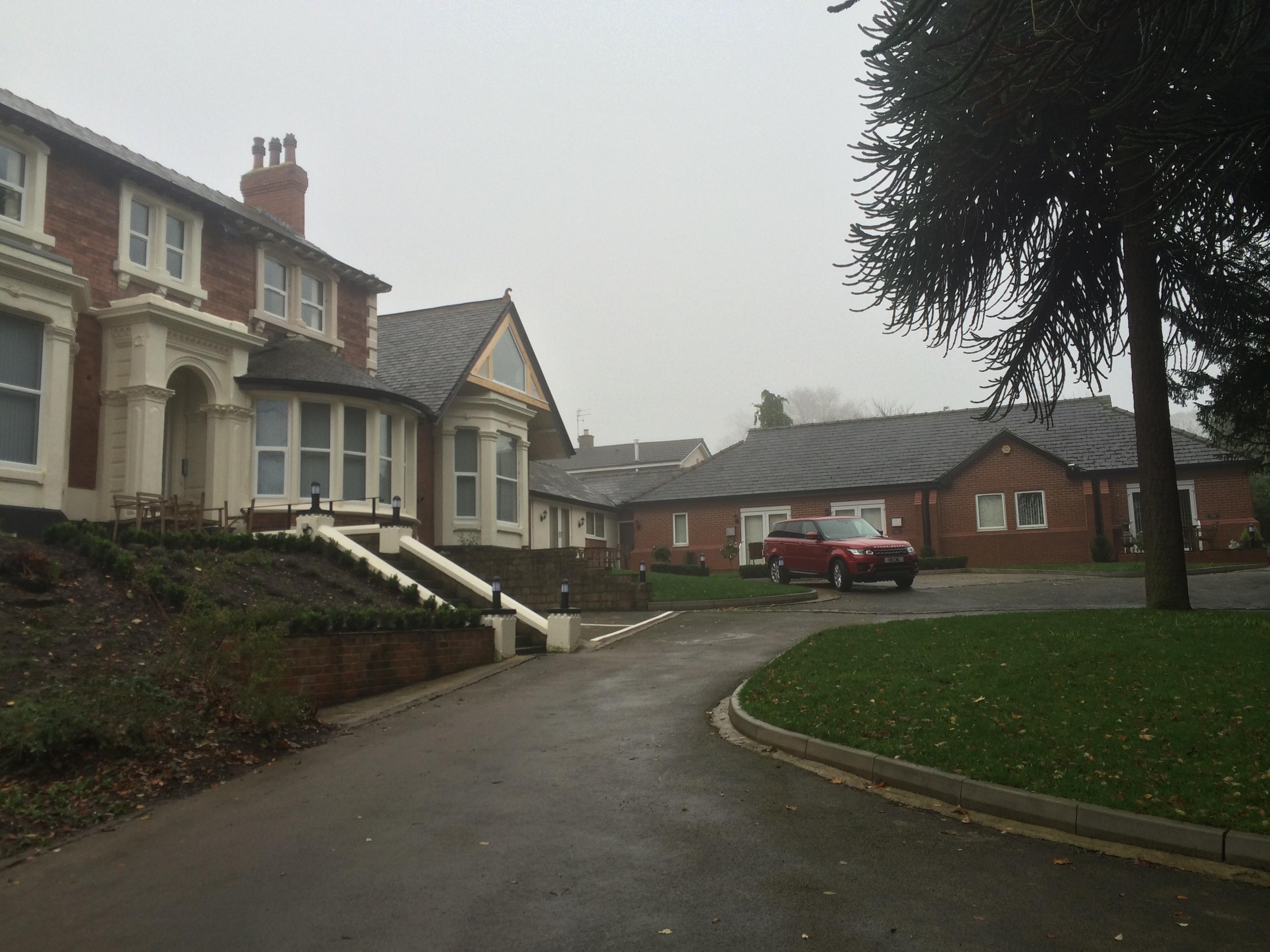 Elton Lodge