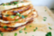 Garlic Naan - The North and South Indian Food in Las Vegas