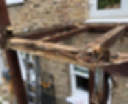 London Balcony removal