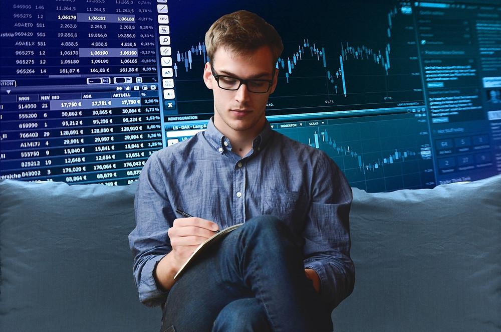 los mejores indicadores técnicos de trading