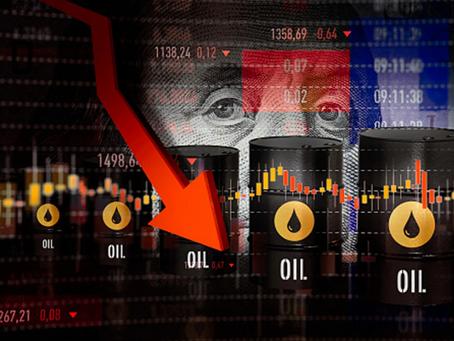 Cómo operar el petróleo y qué tipos de trading hay