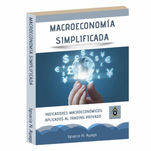 LIBRO MACROECONOMÍA SIMPLIFICADA