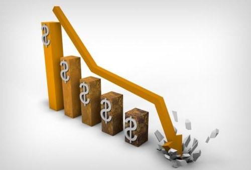 ganar dinero en una crisis financiera