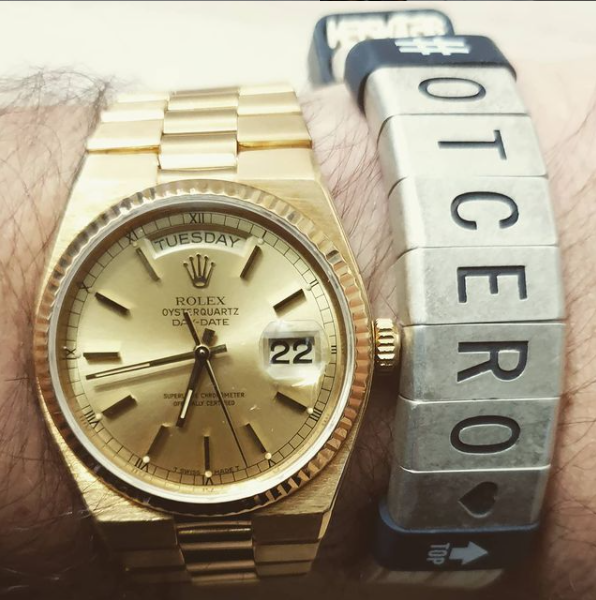 ¿Cómo ganar dinero con los relojes? Invertir en relojes de lujo