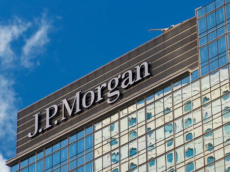 JPMorgan aconseja invertir en bancos europeos para generar beneficios en 2021
