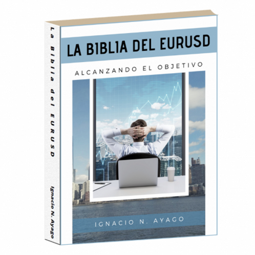 LIBRO LA BIBLIA DEL EURUSD