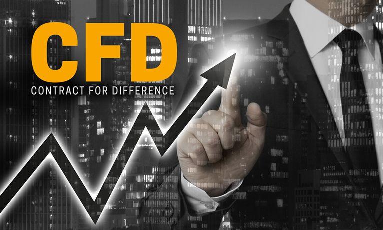 que son los CFDs