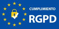 Cumplimiento de RGPD