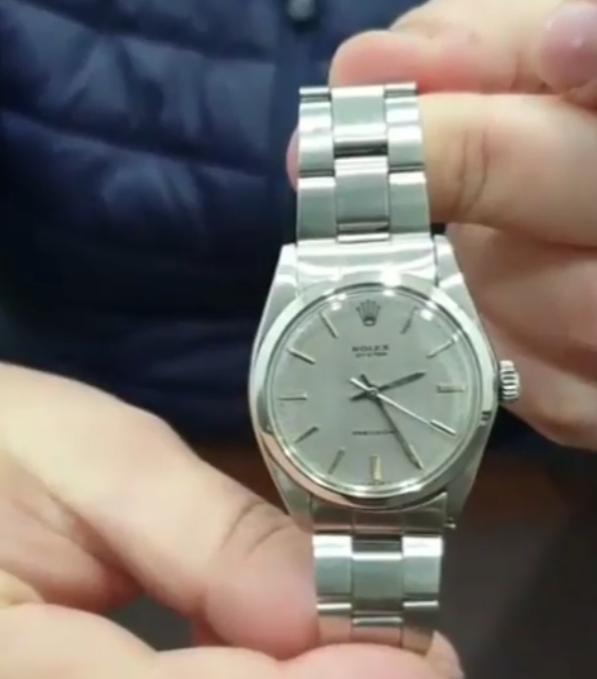¿Cuáles son los mejores relojes de lujo para invertir?