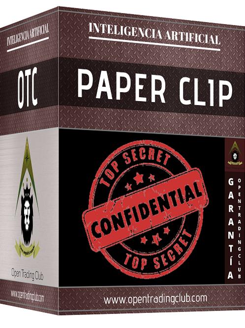 Operación Paper Clip