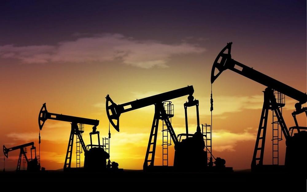 operar petróleo trading