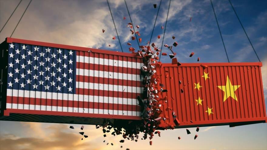 guerra comercial entre EEUU y China